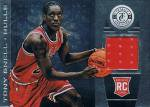 PANINI 2013-14 TOTALLY CERTIFIED JERSEY CARD TONY SNELL / 新宿店 星知宏様