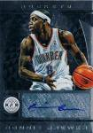 PANINI 2013-14 TOTALLY CERTIFIED AUTOGRAPH CARD Ronnie Brewer / 新宿店 星知宏様