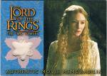 2003 TOPPS THE LORD OF THE RINGS  Gaapriel Silk Chiffon CARD 【?枚限定】 新宿店 オッズブレイカーH様