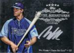 TOPPS FIVE STAR  2013 Wil Myers Silver Auto  CARD 【65枚限定】 池袋店 よしゆき様