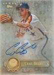 TOPPS 2013 FIVE STAR BASEBALL Autograph Card Craig Biggio【1of1】渋谷店 きたさん様