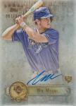 TOPPS 2013 FIVE STAR BASEBALL Autograph Card Wil Myers【386枚限定】 渋谷店 きたさん様