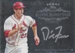 TOPPS 2013 FIVE STAR BASEBALL Silver Signatures Card David Freese【65枚限定】渋谷店 きたさん様