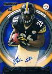 ☆TOPPS 2013  STRATA AUTOGRAPH CARD Le'Veon Bell【75枚限定】/ 新宿店 オッズブレイカーH様