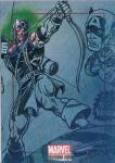 UD 2013 MARVEL BRONZE AGE SKETCH CARD【1of1】 / 新宿店 Null Mox様