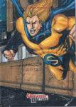 UD 2013 MARVEL GREATEST BATTLES SKETCH CARD【1of1】 / 新宿店 Null Mox様