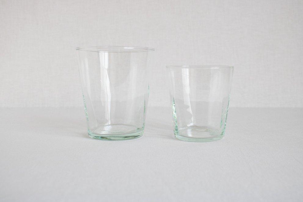 ジュースグラス リユーズガラス