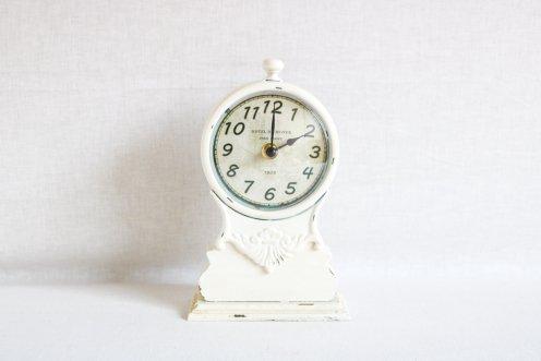 le grand chimin 置き時計 Hotel du monde