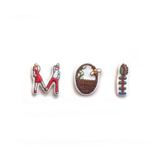 MOI(言葉・単語セット)