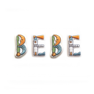 BEBE(言葉・単語セット)