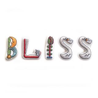 [ちょっぴりお得]BLISS(言葉・単語セット)