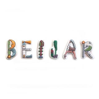 [ちょっぴりお得]BEIJAR(言葉・単語セット)