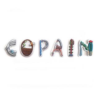 [ちょっぴりお得]COPAIN(言葉・単語セット)