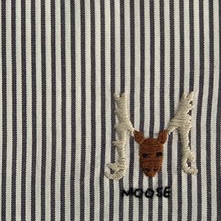 動物アルファベットハンカチ