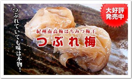 【つぶれ梅】はちみつ梅干【紀州南高梅のお得なご家庭用梅干】《大容量1.5kg》