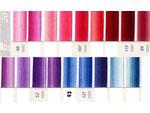 DMC刺繍糸 5番 ミックス系