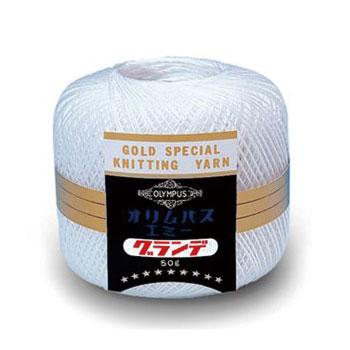 レース糸・レース編み糸
