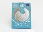 オリムパス タティングレース糸 カラフル 細 約40m巻