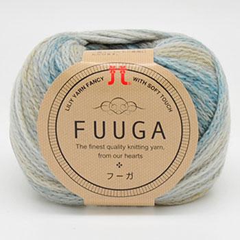 ハマナカ毛糸 フーガ
