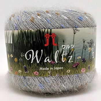 ハマナカ毛糸 ワルツ