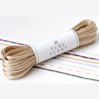 ハマナカ毛糸 チューブベリー