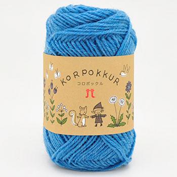 ハマナカ毛糸 コロポックル