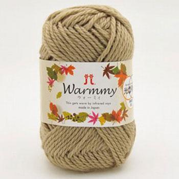 ハマナカ毛糸 ウォーミィ
