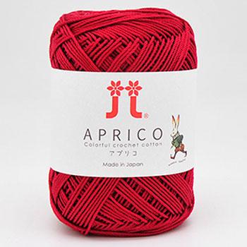 ハマナカ毛糸 アプリコ