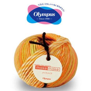 オリムパス 毛糸・手編み糸