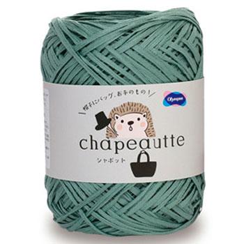 オリムパス毛糸 シャポット