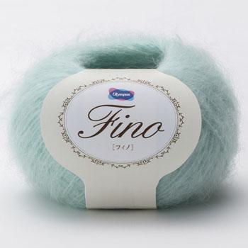 オリムパス毛糸 フィノ