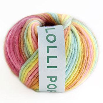 オリムパス毛糸 ロリポップ