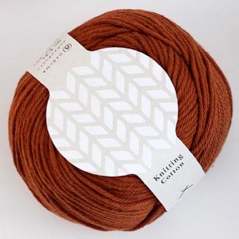 ダルマ手編み糸 ニッティングコットン