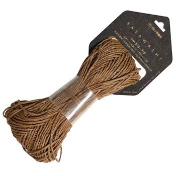 ダルマ手編み糸 SASAWASHI 笹和紙