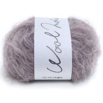 ダルマ毛糸 ウールモヘア