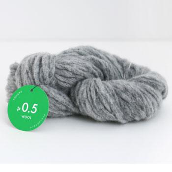 ダルマ毛糸 #0.5 WOOL