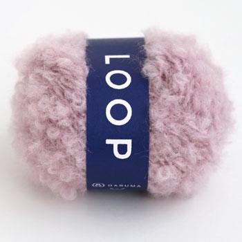 ダルマ毛糸 LOOP
