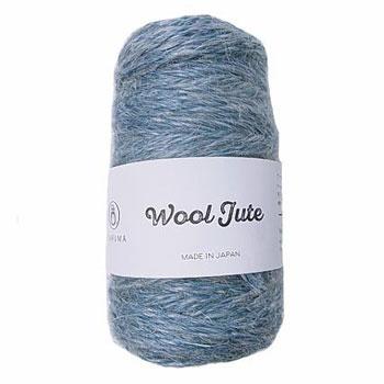 ダルマ手編み糸 ウールジュート