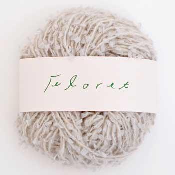 ダルマ毛糸 フロレット