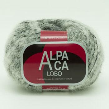 リッチモア毛糸 アルパカロボ