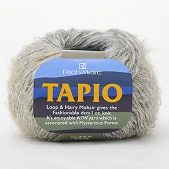 リッチモア毛糸 タピオ