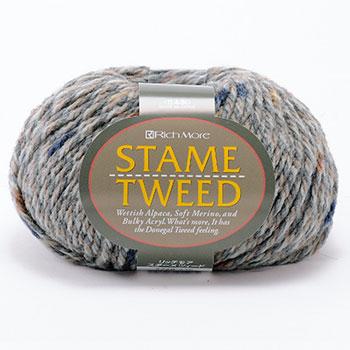 リッチモア毛糸 スターメツィード