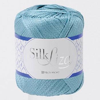 リッチモア毛糸 シルクリーザ