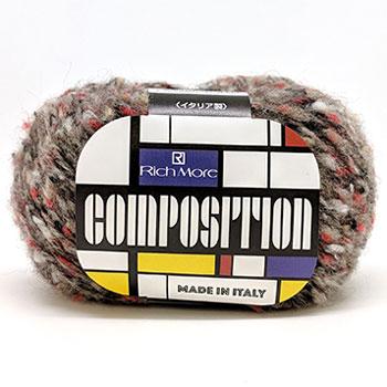 リッチモア毛糸 コンポジション