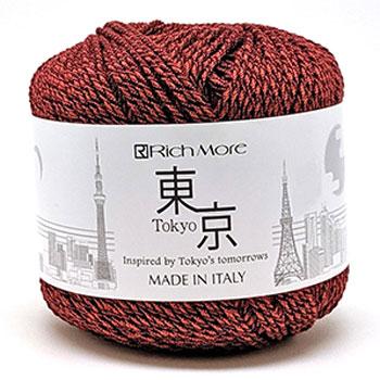 リッチモア毛糸 東京