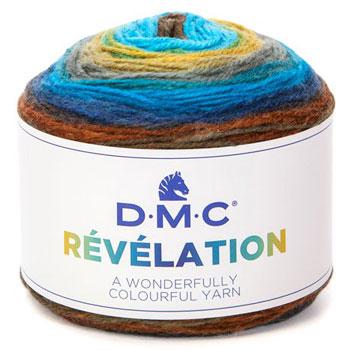 DMC毛糸 レベレーション REVELATION