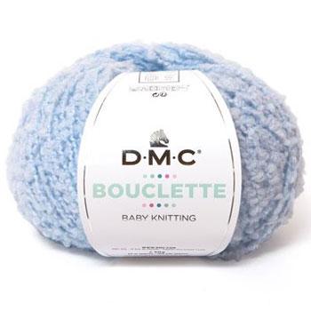 DMC毛糸 ブークレット BOUCLETTE