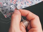 指ぬき 洋裁指ぬき・裁縫指ぬき