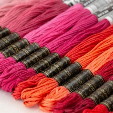 オリムパス刺繍糸