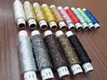 オリムパス ラメ糸・ラメ刺繍糸